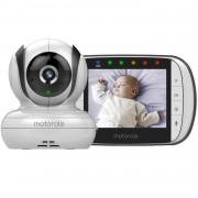Видео бебефон Motorola MBP 36S