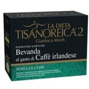 Gianluca Mech Spa Bevanda Al Caffe' Irlandese 28gx4 Confezioni Tisanoreica 2 Bm