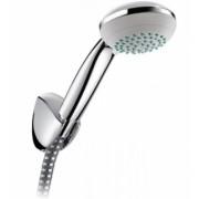 Set dus Hansgrohe Crometta 85 Vario , furtun de 160 cm -27559000