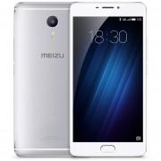 EY Meizu Meilan M3 Max Global ROM Teléfono 6.0 Pulgadas 3GB 64GB Octa Core Fingerprint-Black