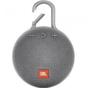 JBL Głośnik Bluetooth JBL Clip 3 Szary