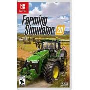 Maximum Games Farming Simulator 2020 Standard Edition Nintendo Switch