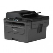 BROTHER MULTIF. LASER MFC-L2710DN B/N A4 30 PPM FRONTE/RETRO ADF 50FF USB/ETHERNET STAMPANTE SCANNER COPIATRICE FAX