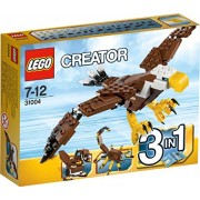 Lego Creator Fierce Flyer Building Set