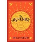 The Alchemist, Paperback/Paulo Coelho