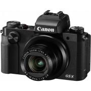 CANON Powershot G5 X Preta