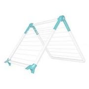 Uscator rufe Artweger SuperDry Wing verde-alb -2S3MI