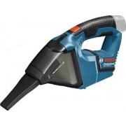 Bosch Professional GAS 10.8 V-LI Akkus Porszivó (akku nélkül)