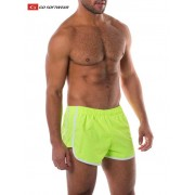 Go Softwear Del Mar Shorts Swimwear Lime 4575