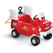 Little Tikes Tűzoltó-autó