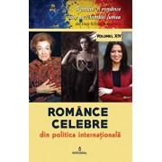 Romancelecelebre din politica internationala/Dan Silviu Boerescu