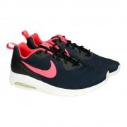 "Nike Sportswear Buty Nike Air Max Motion LW SE ""Black"" 844836-006"