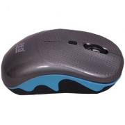 REO Wireless Optical Mouse with Nano USB Transceiver( RWM2 2.4GHz)