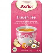 Yogi Tea® Frauen Tee 17X1,8 g Filterbeutel