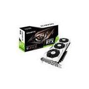Placa De Video Gigabyte Geforce Rtx 2070 8gb Gaming Oc Ddr6 256 Bits - Gv-n2070gamingoc White-8gb