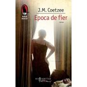 Epoca de fier/J.M. Coetzee