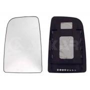 Geam oglinda stanga VW CRAFTER 30-50 platou/sasiu 2006-prezent