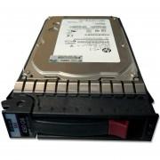 Disco Duro HP 450GB SAS LFF 3.5 Pulg 15k Hot Plug 516816-b21 Para Gen6 / Gen7-Negro
