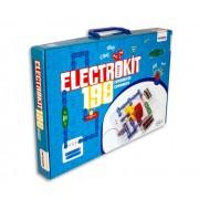 Puzzle Electronic Cu 198 Experimente - Miniland