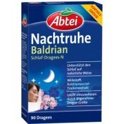 Omega Pharma Deutschland GmbH ABTEI Nachtruhe Baldrian Schlaf-Dragees N 90 St