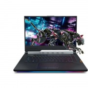 Laptop Asus ROG Strix Hero III G531GW-AZ288 15.6 inch FHD Intel Core i7-9750H 16GB DDR4 512GB SSD nVidia GeForce RTX 2070 8GB Black