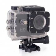 SJCAM SJ4000 Actionkamera - Svart