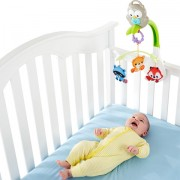 Carusel 3 in 1 Woodland Friends Fisher-Price