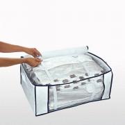 LA REDOUTE INTERIEURS Vakuum-Aufbewahrungshülle, 62,5 x 14 x 50 cm
