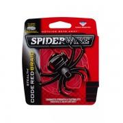 Fir Textil Spiderwire Stealth Red New 2014, 0.20mm/18,1kg/110m