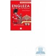 Engleza fara profesor + 2 CD-uri audio - Sandra Stevens