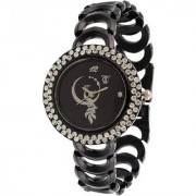 TRUE COLORS NEW FASHION NEW ANTIQUE FANCY LOOK WATCHE FOR WOMEN N GIRLS WITH 6 MONTH WARRANTY