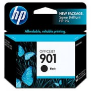 CARTUS HP BLACK HP 901 CC653AE, HP OFFICEJET J4580