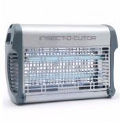 Renet Insect-O-Cutor - Exocutor RVS Insectenlamp