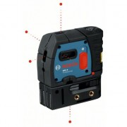 Лазер точков GPL 5, 30m, IP 5Х, 0601066200, BOSCH