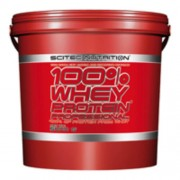 100% Whey Protein Professional 5000g cappuccino Scitec Nutrition