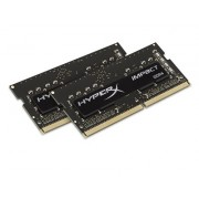 Kingston HyperX Impact 8 GB Kit - DDR4 - SODIMM