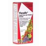 Simply Supplements Fórmula de Hierro Líquido Floradix - 250 ml