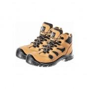 pantofi de lucru S3 SRC tan 40 (82-121)