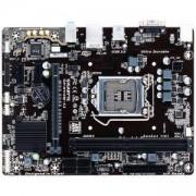 Дънна платка GIGABYTE H110M-S2 DDR4, sock 1151, 2хDDR3, D-Sub, rev. 1.0, GA-MB-H110M-S2