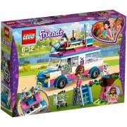 Lego Friends: Olivia's Mission Vehicle (41333)