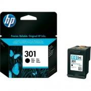 CH561EE Tintapatron DeskJet 2050 nyomtatóhoz, HP 301 fekete, 190 oldal (TJHCH561E)