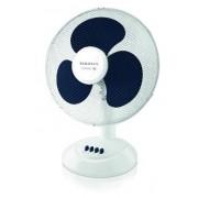 Ventilator de birou TAURUS Ponent Alpatec 16, 40W, 3 viteze (Alb)