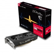 Grafička kartica AMD Radeon RX570 Sapphire PULSE 4GB GDDR5,1xDVI/1xHDMI/2xDP/256bit/11266-04-20G