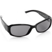 Pepe Jeans Oval Sunglasses(Grey)