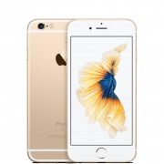 Apple iPhone 6S 128 GB Oro Libre
