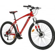 "Bicicleta MTB Good Bike Disc, Roti 27.5"" (Rosu)"