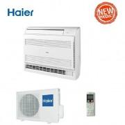 HAIER Climatizzatore Condizionatore Haier Inverter Console 9000 Btu Af09as1era - Classe A