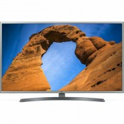 TV LG 43LK6100PLB (FHD, SMART TV webOS 4.0, Active HDR, DVB-T2/S2, 109 cm)