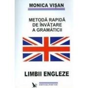 Metoda rapida de invatare a gramaticii limbii engleze, Vol. 1-3