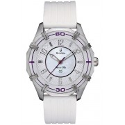 Ceas dama Bulova 96L144 Marine Star Solano Collection